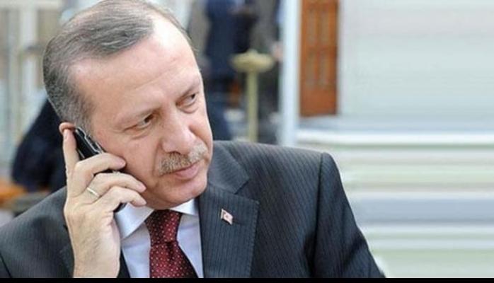 Erdoğan, CHP Denizli Milletvekili için taziye telefonu