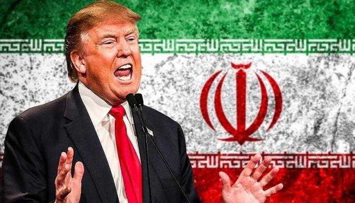 İran için 'askeri müdahale' açıklaması: 48 saat içinde...