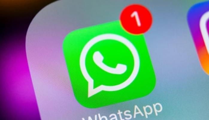 WhatsApp'ın beta sürümünde yeni özellik