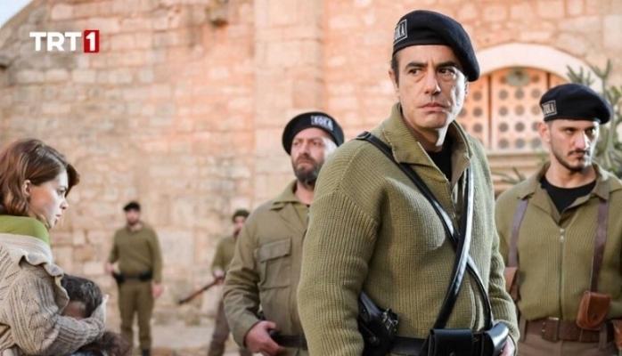 Bir Zamanlar Kıbrıs dizisinde EOKA Propagandası mı yapıldı?