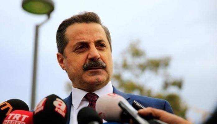 Çelik: 50+1 Türkiye'yi yorar yüzde 40 alan seçilmeli