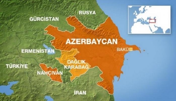 Azerbaycan ordusu stratejik tepede kontrolü ele geçirdi