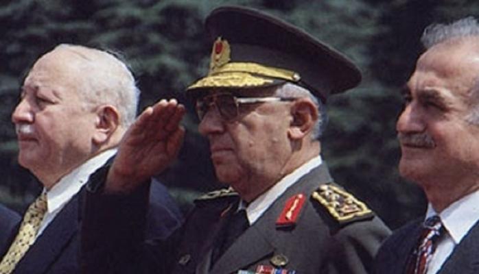 Genelkurmay Eski Başkanı İsmail Hakkı Karadayı öldü