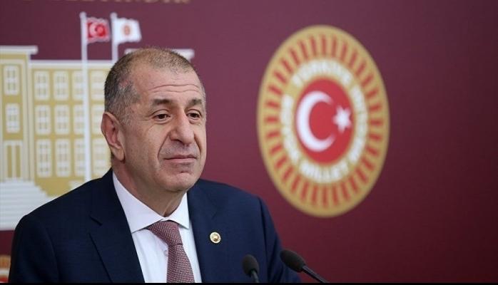 Özdağ'dan Ahmet Davutoğlu ve Ali Babacan'a tepki
