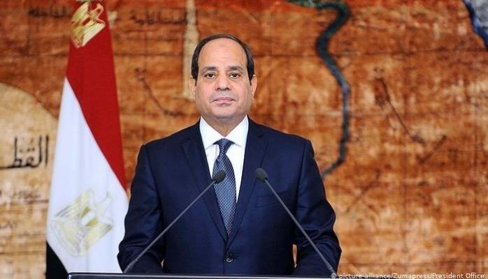 "Mısır'a sert tepki! ""Derhal serbest bırakın"""