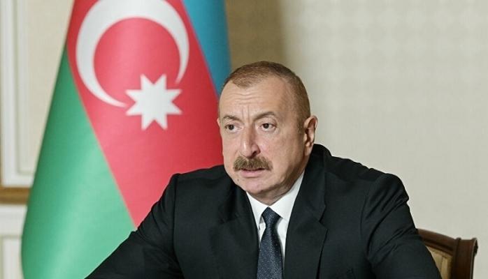 İran sınırı 27 yıl sonra tamamen Azerbaycan'ın kontrolü altına girdi