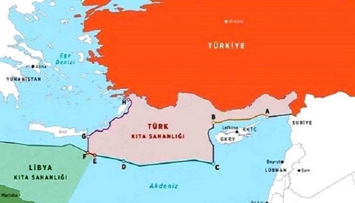 Doğu Akdeniz'de Yakın Temas Endişesi