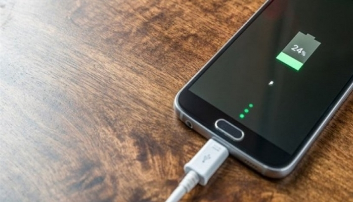 Telefonlar havadan şarj olacak