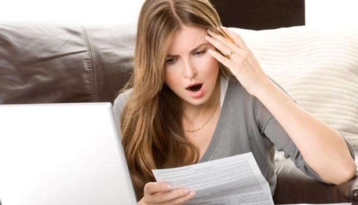 İnternet ve cep faturalarını zamanında ödemeyen yandı