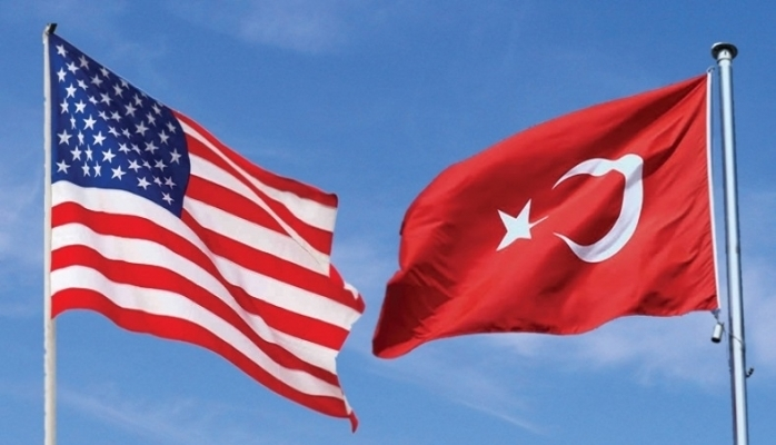 Pentagon'dan S-400 açıklaması Türkiye F-35   programında askıya alındı!