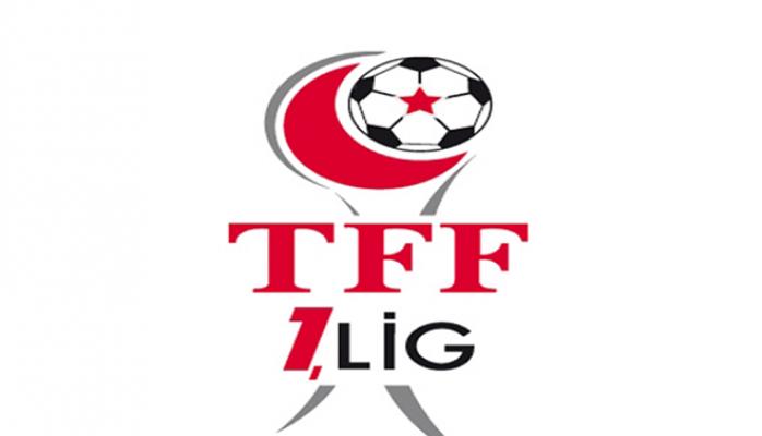 TFF 1.lig de fikstür çekimi geçekleşti!
