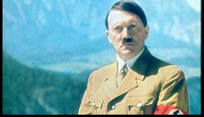 Hitler Almanya'dan Türkiye'ye çalışmaya geldi, ıssız adam gibi takıldı'