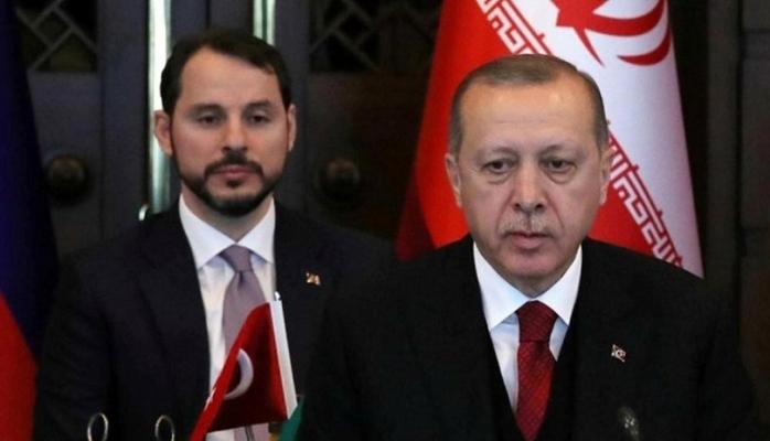 Reuters'tan Berat Albayrak ve kabine değişikliği İddiası