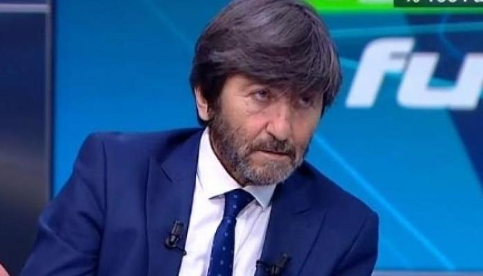 Rıdvan Dilmen: Kimse Türk futbolu temiz demesin!