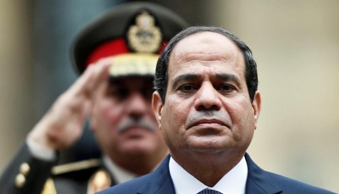Mısır Libya'ya Asker Yollayacak!