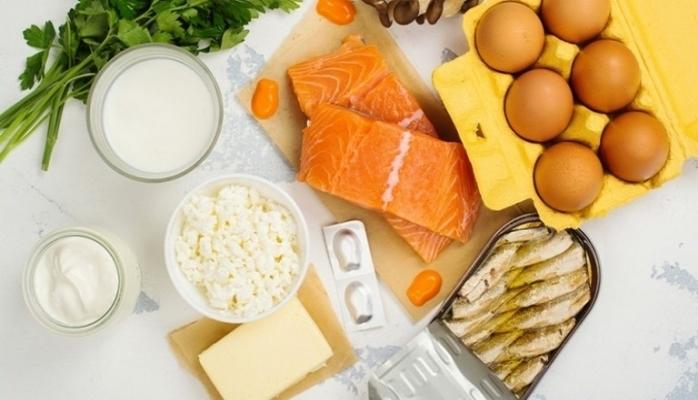 Güneşe çıkmadan D vitamini nasıl alınır?