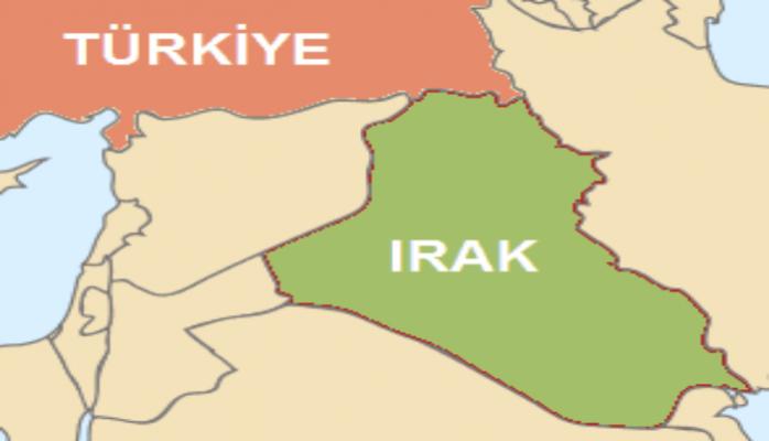 Irak'ta ABD askerlerinin kaldığı üsse saldırı