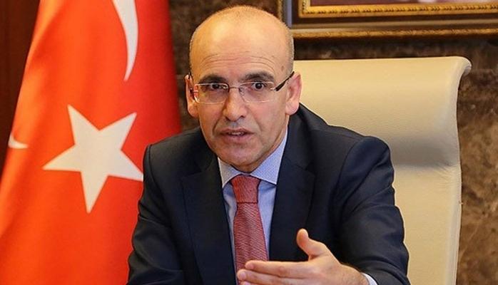Mehmet Şimşek'ten Ali Babacan cevabı