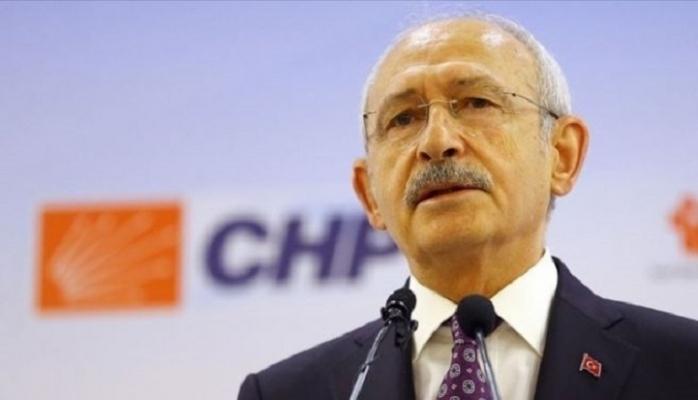 Kılıçdaroğlu'ndan kayyım açıklaması