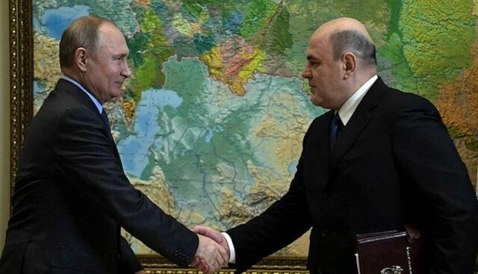 Rusya'da hükümet istifa ediyor: Yeni aday belli oldu