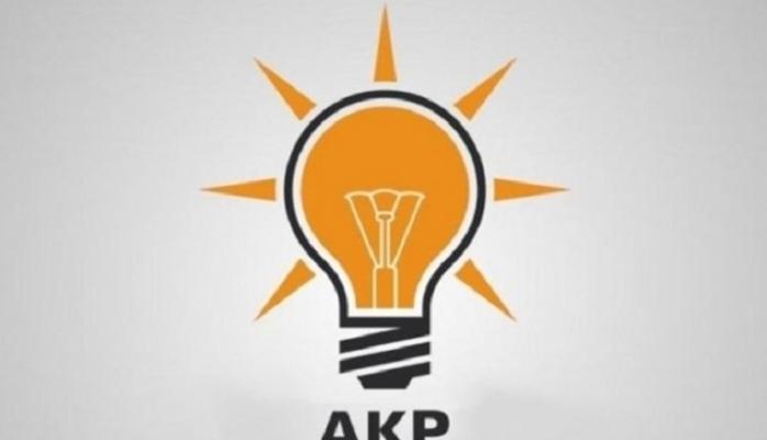 AK Parti'de bir istifa daha !