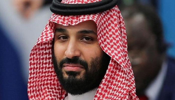 ABD Suudi Veliaht Prensi Cezalandıracak mı?