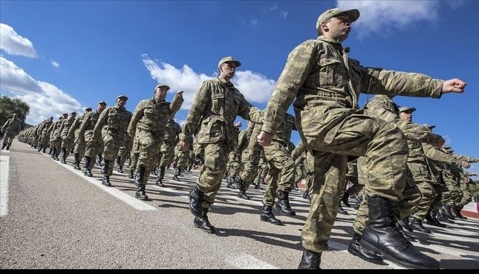 Askerlik kanununda flaş değişiklik!