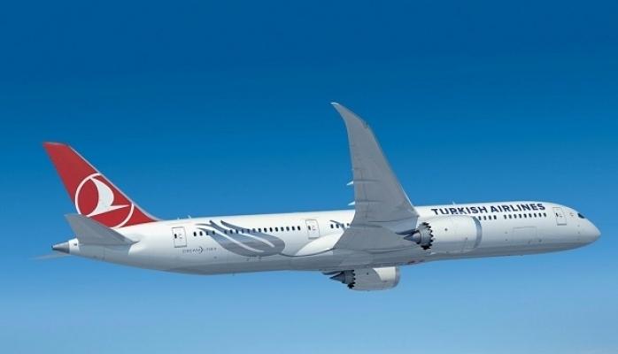 Rüya uçağı İstanbul Havalimanı'nda GALERİ