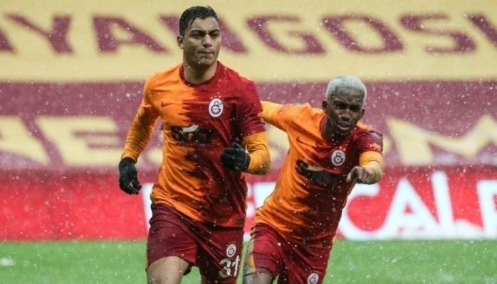Galatasaray'da Mostafa alarmı!
