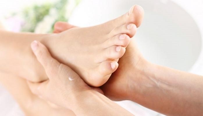 Bacaklardaki şişlik hastalık habercisi olabilir