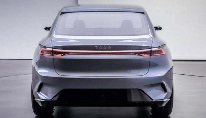 Yerli otomobilden Toyota'ya yanıt