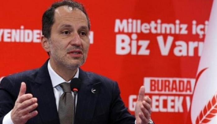 Aşı açıklamaları tepki çekmişti: Fatih Erbakan'dan yeni açıklama