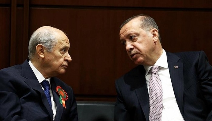Kabinede Önemli Değişiklikler! Erdoğan Harekete Geçti