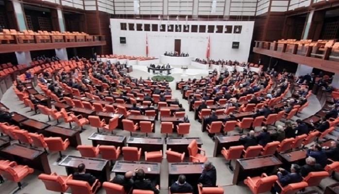 Vergi borçlarını yapılandırma kanunu meclisten geçti