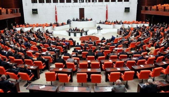 CHP'nin 'mafya-devlet ilişkisi araştırılsın' önergesi reddedildi