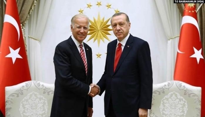 Türkiye-ABD İlişkileri NATO Ekseninde Değişir mi?