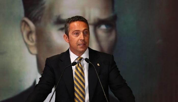 """Koç'tan """"yeni teknik direktör"""" açıklaması"""