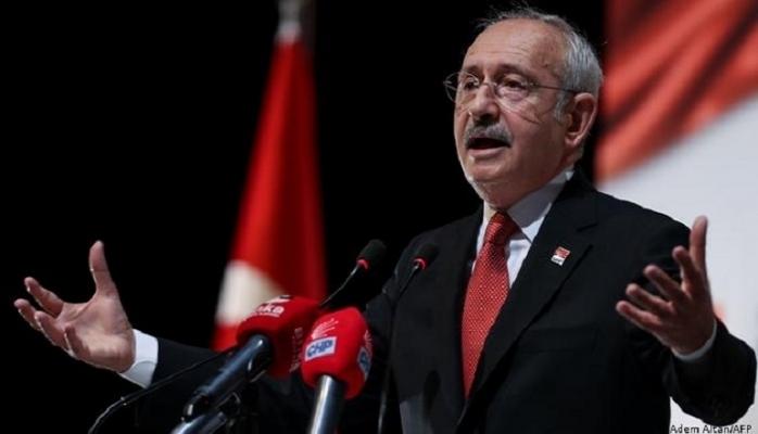Kılıçdaroğlu: Parti kapatmaya yönelik hiçbir eylemi doğru bulmuyorum