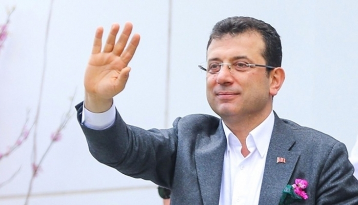 İmamoğlu'ndan özür açıklaması VİDEO