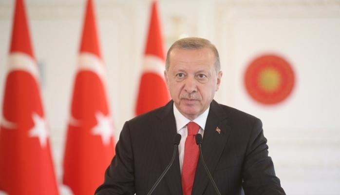 Erdoğan düğmeye bastı! 5 başkan değişti