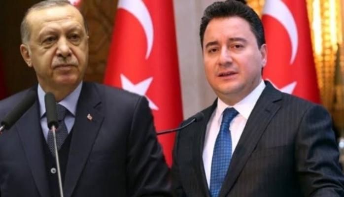 Kulisler hareketlendi! Başkan Erdoğan ve Babacan iddiası