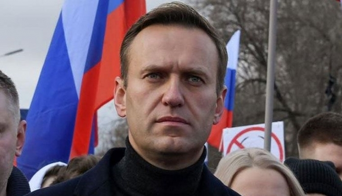 """Rusya'ya """"Navalny"""" Uyarısı! Sonuçları olur"""