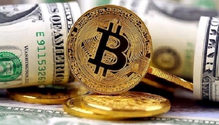 Bitcoin geri döndü