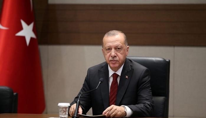 Erdoğan: Kalemini kırarız