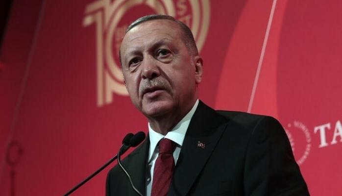 Erdoğan'dan Esad rejimine uyarı: Hata yaparlarsa Türkiye yanıt verecek
