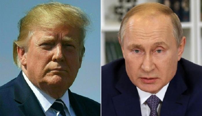 Rusya, ABD'ye aynı şekilde karşılık vereceğiz!