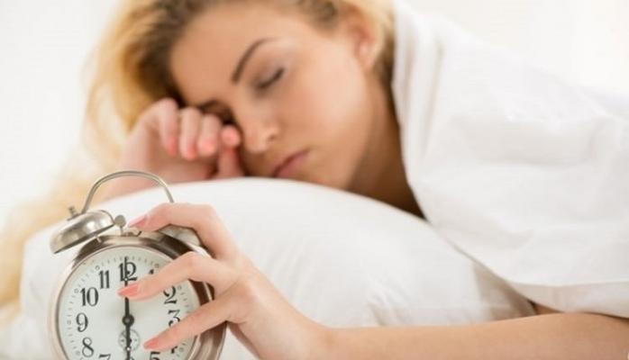 Bilim insanları açıkladı günde 4 saat uyku...