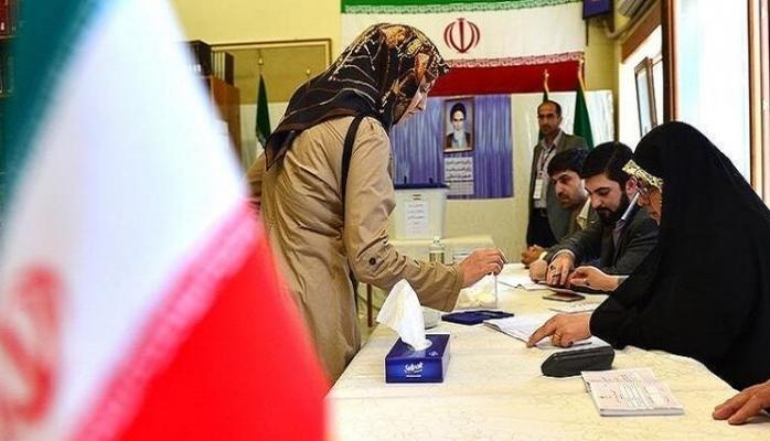 İran'da gündem Türk oyları
