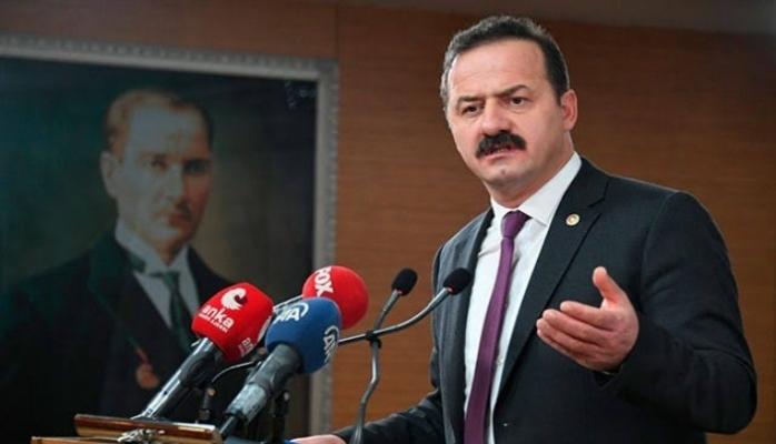 Erdoğan'ın çağrısına İYİ Parti'den yanıt İYİ Parti Sözcüsü Yavuz