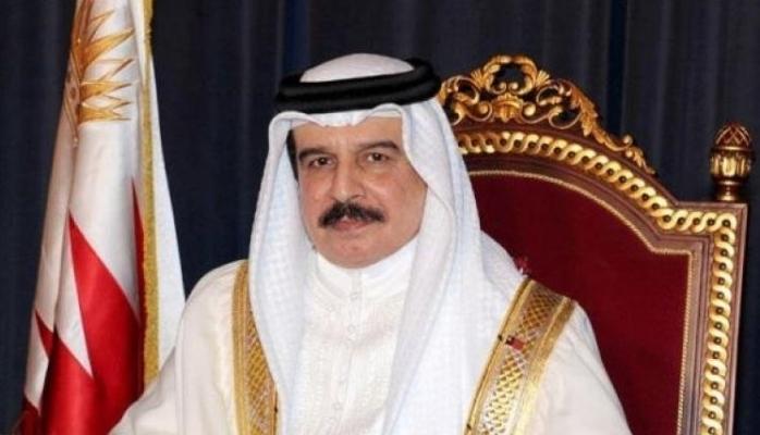 Bahreyn de İsrail'le İlişkilerini Normalleştiriyor